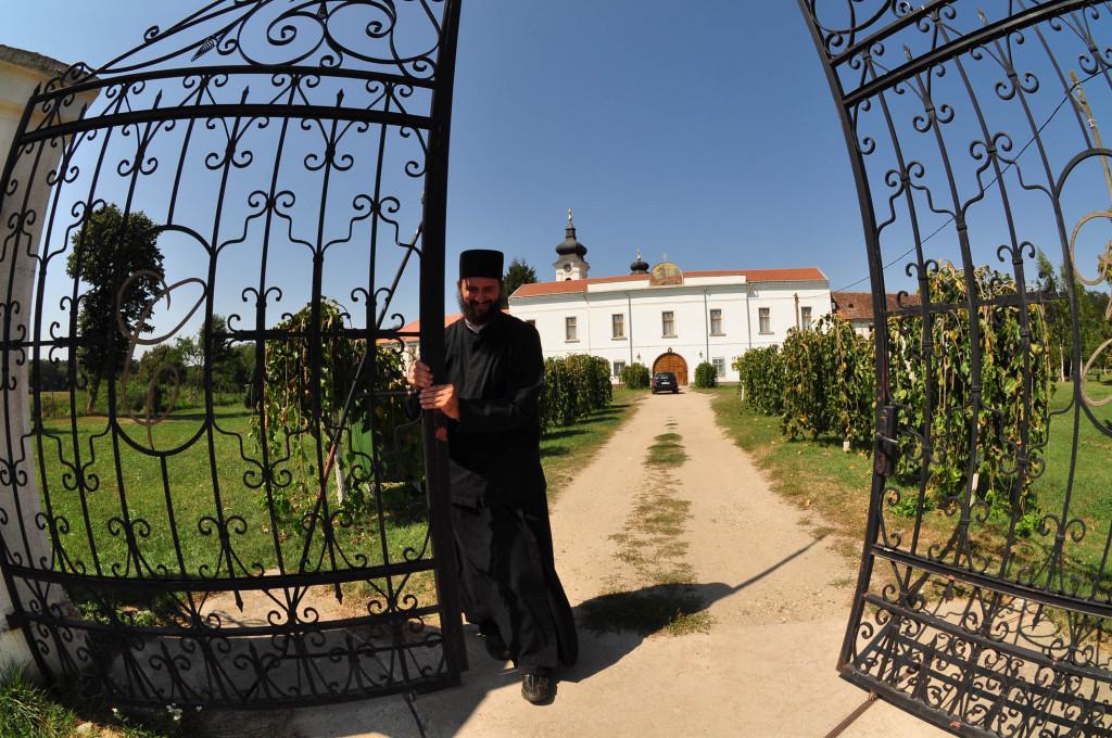 Svedoci trajanja - Manastir Sveti Djuradj- Foto Darko Dozet