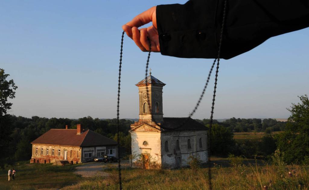 Svedoci trajanja - Manastir Zlatica - Foto Darko Dozet